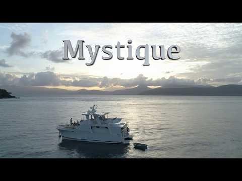 MV Mystique