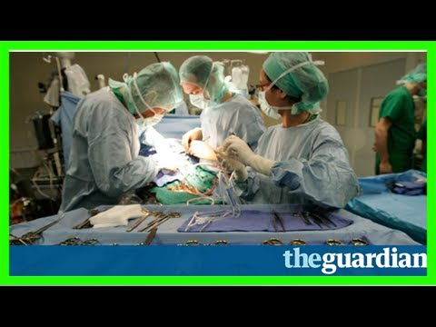 Change of heart: can we do better for heart patients than a transplant?