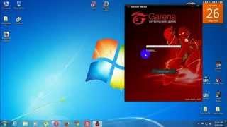Garena - Auth in Main Server. PROBLEM SOLVED!(LINK : http://www.avast.com/secureline-vpn., 2014-05-26T19:58:24.000Z)