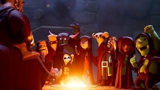 Un nouveau village ! - Clash Of Clans #42