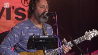 "KFOG Private Concert: Chris Robinson Brotherhood - ""Narcissus Soaking Wet"""