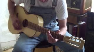 Mika Wathén - Slide Guitar