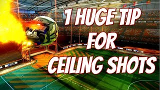 Rocket League Tutorial - Today, I show you 1 huge tip that will imp...