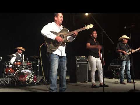 Los Desperadoz Performing 2018 Tejano Music Convention Las Vegas
