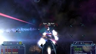 Freelancer (2003) Random Gameplay