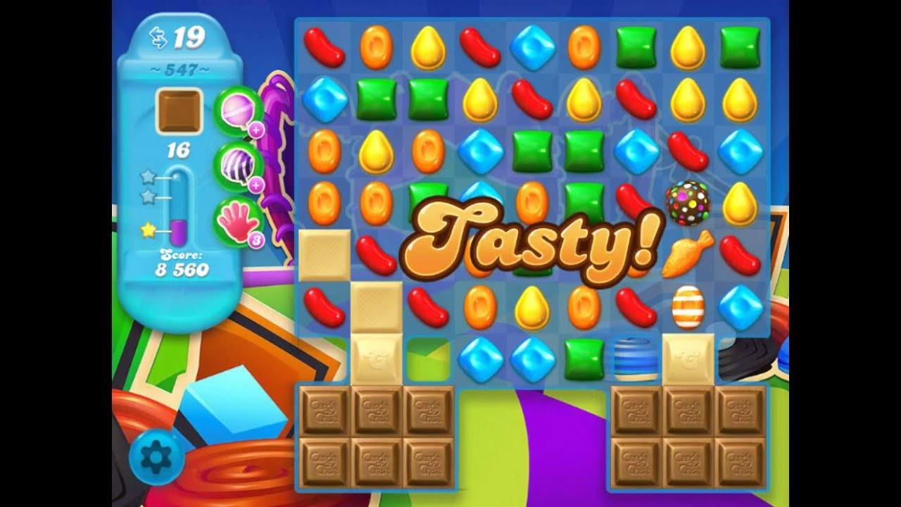 Candy Crush Soda Saga Sticky Hand Free Switch Booster Youtube