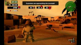 Foreign Legion: Buckets of Blood (PC)