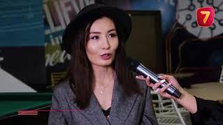 """Сюжет Анары Батырхан о """"ВидеоБайге""""  (Анара Батырхан, Youtube Kazakhstan, Genesis)"""