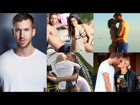 Girls Calvin Harris Dated!