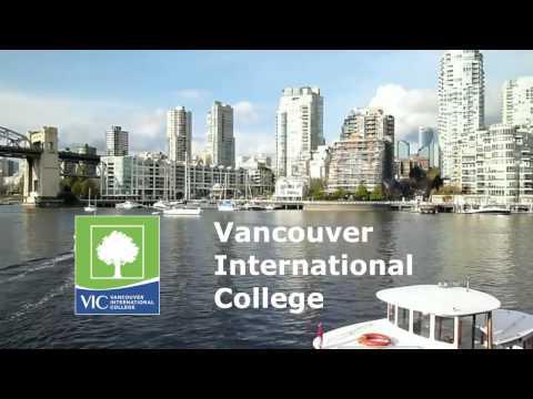 VISIT VIC | Vancouver International College