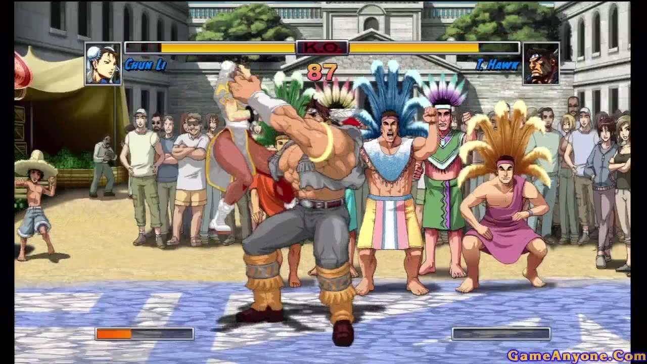 Super Street Fighter Ii Turbo Hd Remix Playthrough Chun Li Pt 1 2