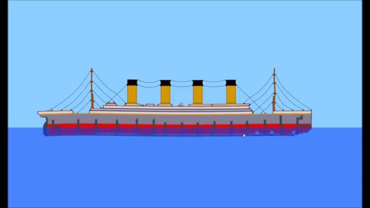 Sinking Simulator Mini Update 121 Youtube