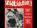 Zabadak (Italien) - Dave Dee, Dozy, Beaky, Mick & Tich