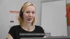Kapitel Zwei - Online lessons Learn German online Deutsch lernen digital Online Live-Unterricht
