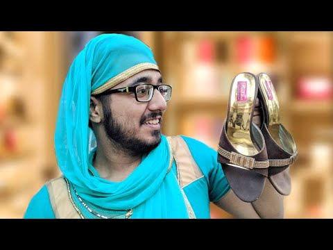 Heel Waro Sandal | Sindhi Comedy Video | Sindhi Funny Video | Doing Anything