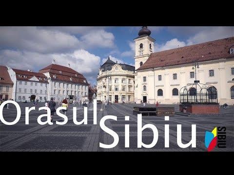 HEYRomania Orasul Sibiu 2017
