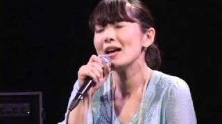 2010.8.19 松倉サオリ Live@赤坂Graffiti、 #カケラたち A.Guitar/武藤...