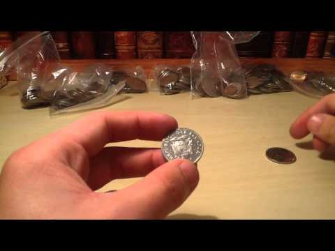 The Coins of Ecuador ~ Sucre +  Dollar ~ CoinBox
