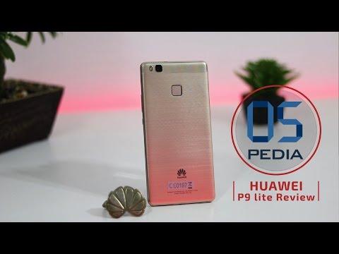 مراجعة مميزات وعيوب هواوي بي 9 لايت Huawei P9 Lite Review