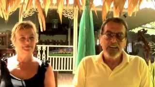 Amimodo, un ristorante Italiano a Puerto Viejo, Costa Rica