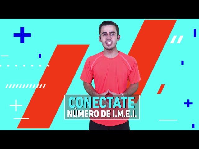 #CONECTATE ¿Saben qué es el Código IMEI de su teléfono?