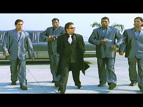 Chota Don - Rajpal Yadav || Best of bollywood comedy scenes.