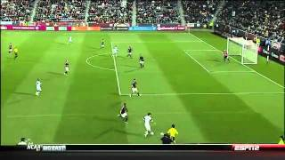 Real Salt Lake @ Colorado Rapids - 14/10/11 - [Week 31 - Highlights]