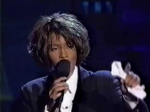 Whitney Houston - There Is Music In You (Live Rosie Show 98)