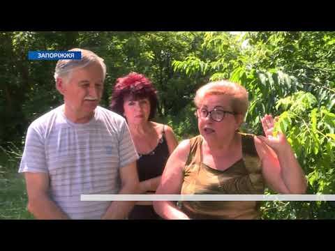 Телеканал TV5: Мешканці ОСББ у Запоріжжі скаржаться на безлад біля їхньої багатоповерхівки