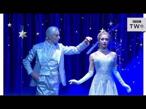 Matthew Bourne's Cinderella  -  BBC Two