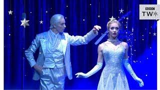 Matthew Bourne's Cinderella  -  BBC Two