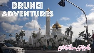 Brunei Adventures | Out and About