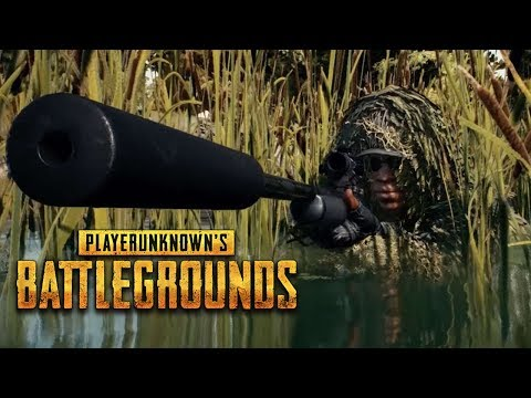 PLAYERUNKNOWN'S BATTLEGROUNDS ★ Chicken Jagd ★ Live #1095 ★ Multiplayer PC Gameplay Deutsch German