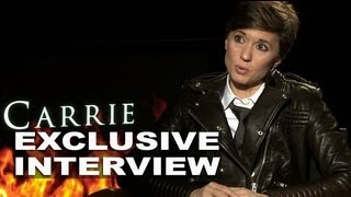CARRIE: Director Kimberly Pierce Exclusive Interview