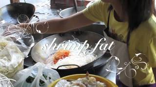 Best Phad Thai in Bangkok, Phad Thai Luen Pha