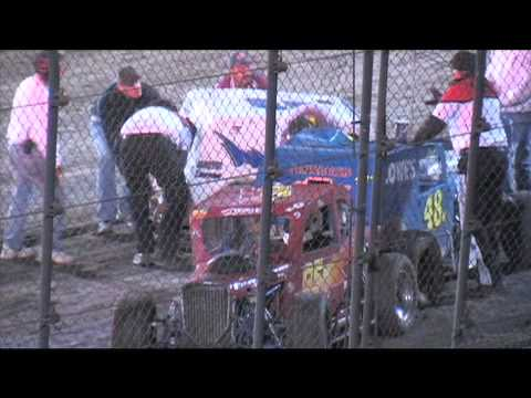 THE BIG ONE for Dwarf Cars at Chico
