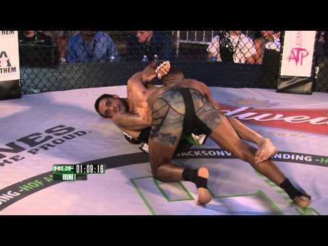 Jeremy Bethea vs Darryl Martinez   HOF 3: Riverside Beatdown