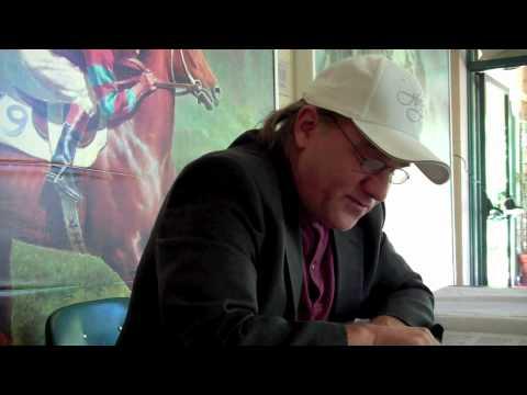 Newcomer's Tutorials- Reading The Racing Form- Paul Lambrakis