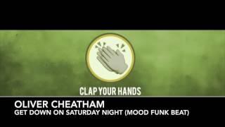 Oliver Cheatham - Get Down Saturday Night (Mood Funk Beat)