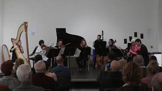 SAS:Crusell,Prokoviev, Weber & Piazzolla (XVIII. Klarinete Maratoia)