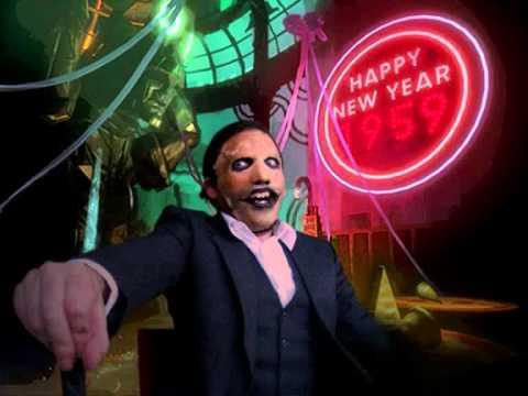 The Shanklin Freak Show - Liberate Mae