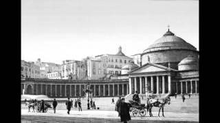 Viaggio a Napoli, di Charles Baudelaire (Maria Rosaria Perilli)