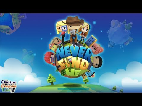 Never Find Me ANDROID/iOS Gameplay ᴴᴰ - 동영상