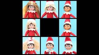 12 Days of Elf on the Shelf: The Brady Bunch
