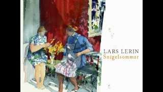 Snigelsommar av Lars Lerin