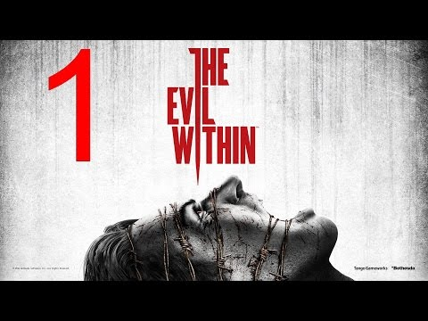 The Evil Within Game Play Part 1 |