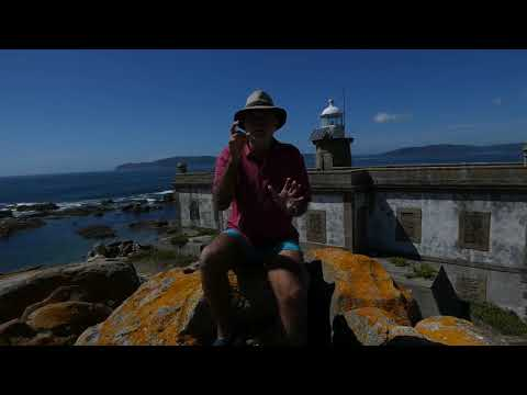 Cantigas de Leviatán: o fotoperiodista Xurxo Lobato na Illa Lobeira