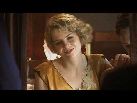 How to Make Movies: Murder on the Orient Express   5