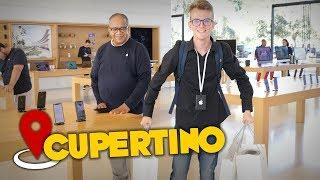 720$ DI SHOPPING ALL'APPLE STORE DI CUPERTINO [Parte 2/2]