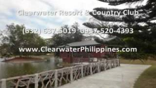 Top rated leisure hotel in Clark is the Lake House of Clearwater Resort near Manila